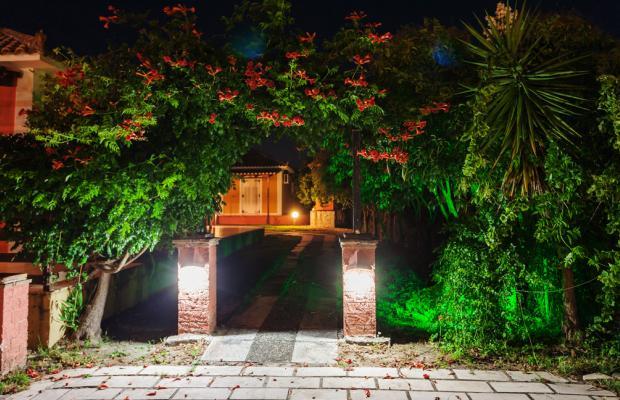 фото отеля Augoustinos Villas изображение №9