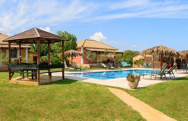 фотографии отеля Augoustinos Villas изображение №3