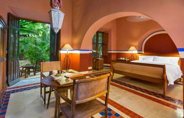 фото отеля Hacienda San Jose изображение №17