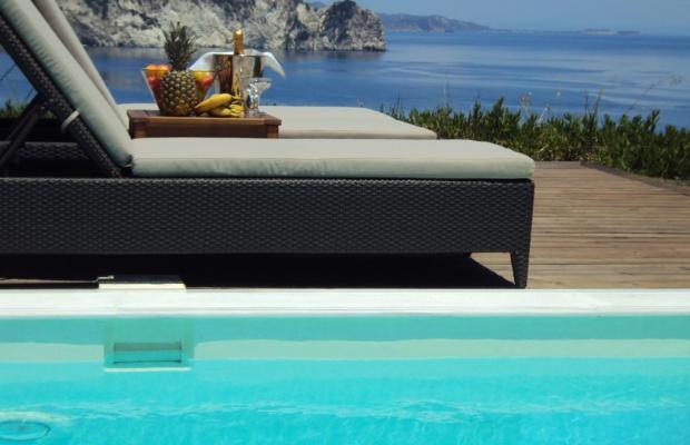 фото Exensian Villas & Suites изображение №38