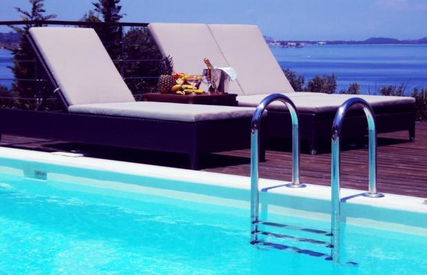 фотографии отеля Exensian Villas & Suites изображение №35
