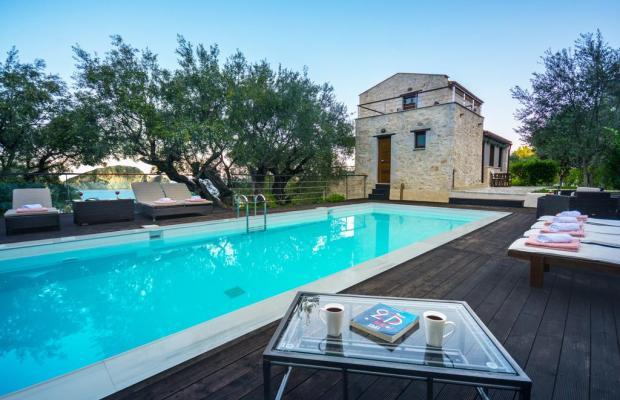 фото отеля Exensian Villas & Suites изображение №25