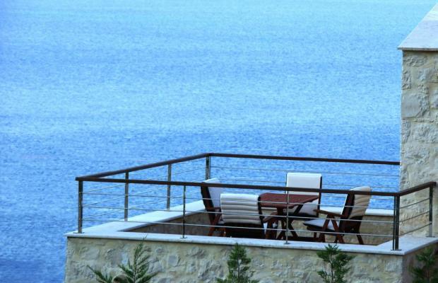фотографии Exensian Villas & Suites изображение №8