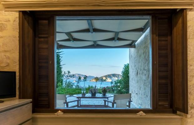 фотографии отеля Exensian Villas & Suites изображение №3