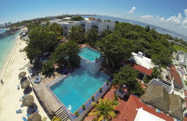 фото отеля Maya Caribe Beach House изображение №21
