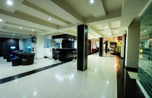 фотографии отеля Portonovo Plaza изображение №19