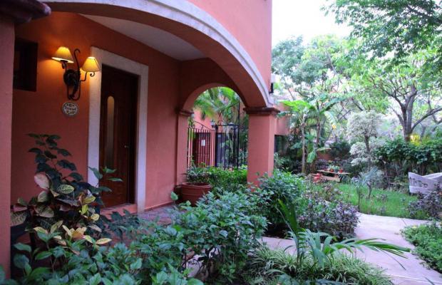 фото Hacienda San Miguel Hotel & Suites изображение №2