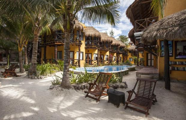 фото Holbox Dream Beach Front by Xperience Hotels изображение №58