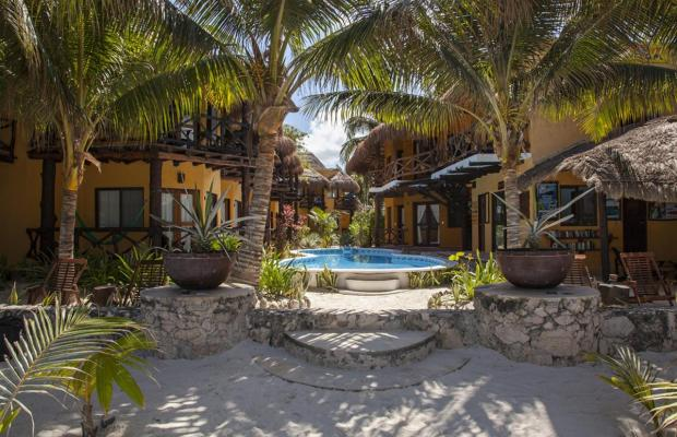 фото Holbox Dream Beach Front by Xperience Hotels изображение №54
