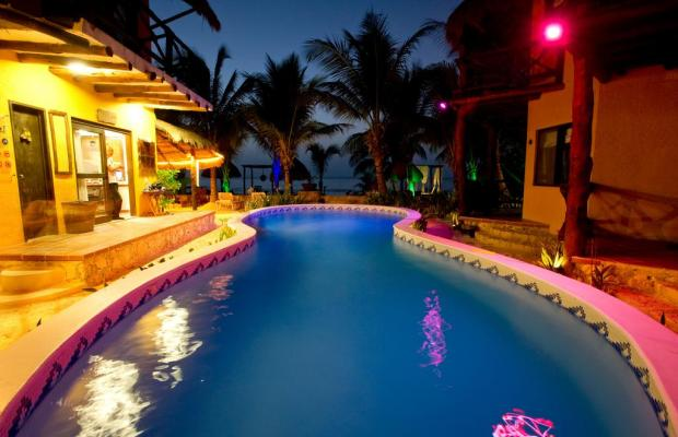 фото Holbox Dream Beach Front by Xperience Hotels изображение №46