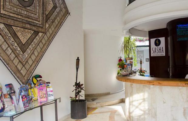 фото отеля Sasha Hotel Playa Del Carmen изображение №9