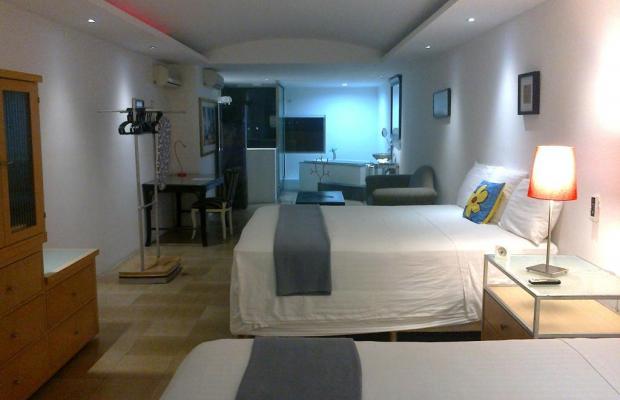 фотографии отеля Mayafair Design Hotel изображение №27