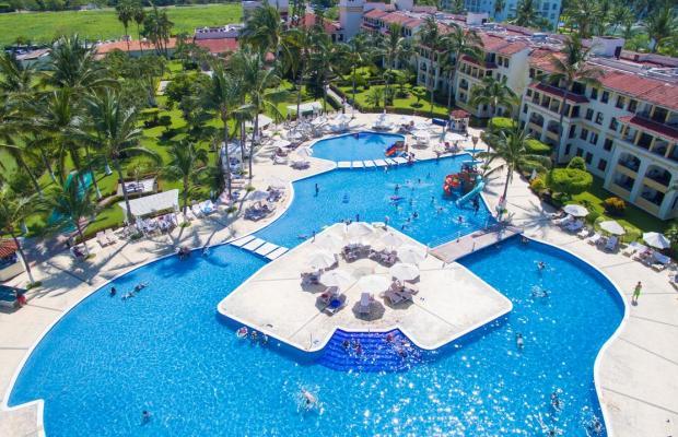 фото отеля Samba Vallarta изображение №33