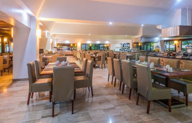 фотографии отеля Melia Cozumel Golf All Inclusive изображение №31