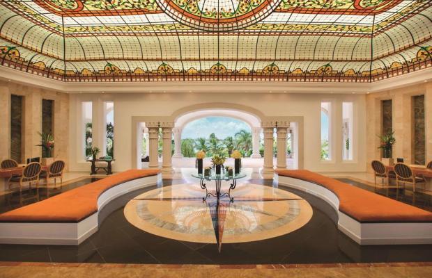 фотографии отеля Hyatt Zilara Cancun изображение №27