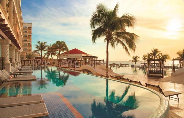 фото Hyatt Zilara Cancun изображение №26