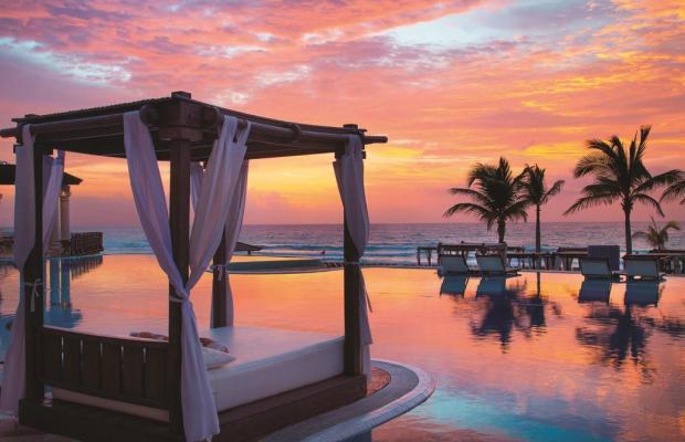 фотографии Hyatt Zilara Cancun изображение №12
