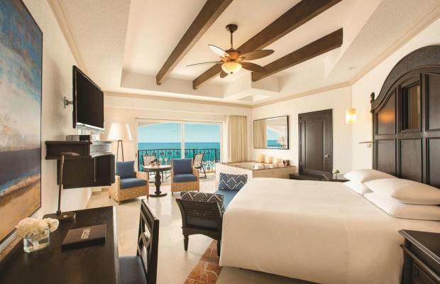 фотографии отеля Hyatt Zilara Cancun изображение №7