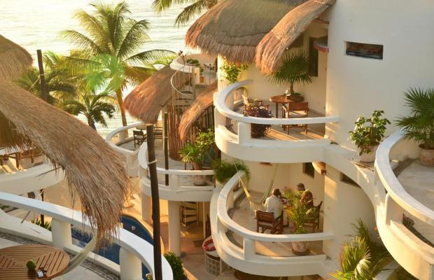 фото Playa Palms Beach Hotel  изображение №10