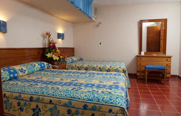 фотографии отеля Suites Colonial изображение №35