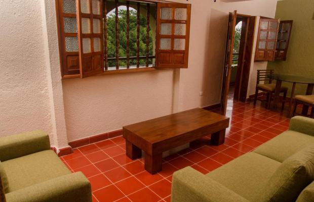 фотографии Suites Colonial изображение №28