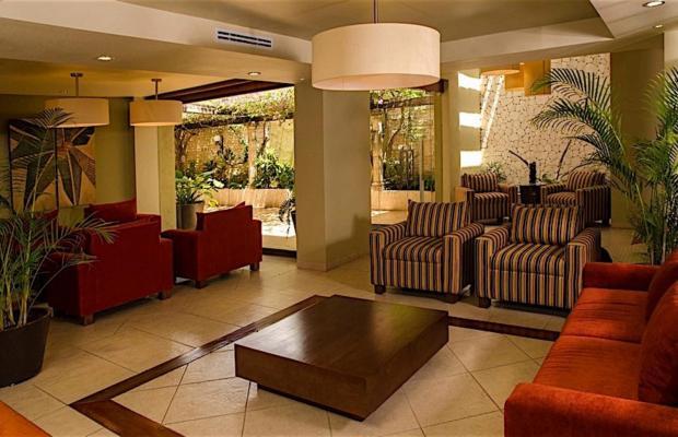 фото Suites Colonial изображение №10