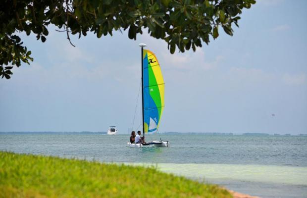 фото отеля Sunset Marina Resort & Yacht Club изображение №25