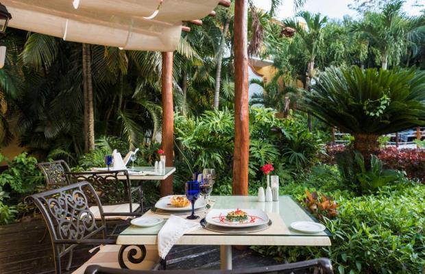 фотографии отеля Occidental Grand Cozumel изображение №19