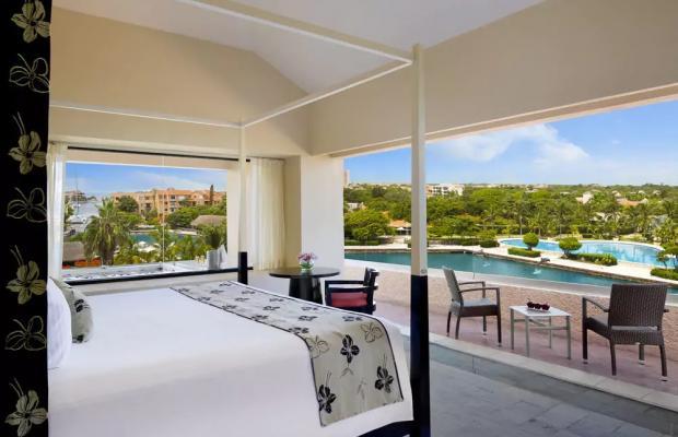 фотографии Dreams Puerto Aventuras Resort & Spa изображение №28