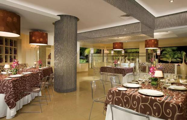 фотографии Dreams Puerto Aventuras Resort & Spa изображение №24
