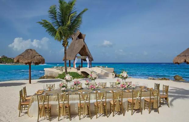 фото отеля Dreams Puerto Aventuras Resort & Spa изображение №17