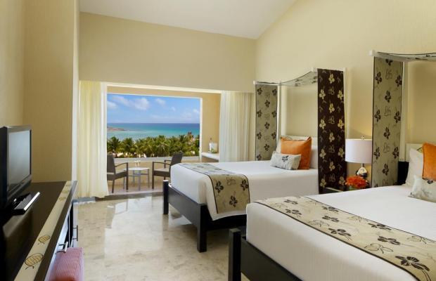 фотографии Dreams Puerto Aventuras Resort & Spa изображение №12