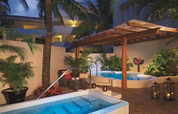 фотографии отеля Dreams Puerto Aventuras Resort & Spa изображение №11