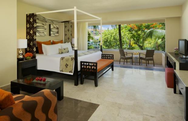 фотографии Dreams Puerto Aventuras Resort & Spa изображение №8