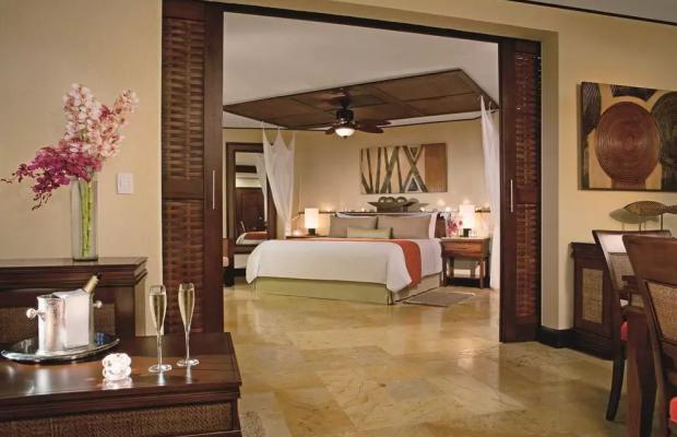 фотографии отеля Dreams Riviera Cancun изображение №43