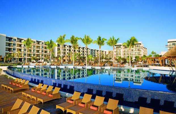фото Dreams Riviera Cancun изображение №14
