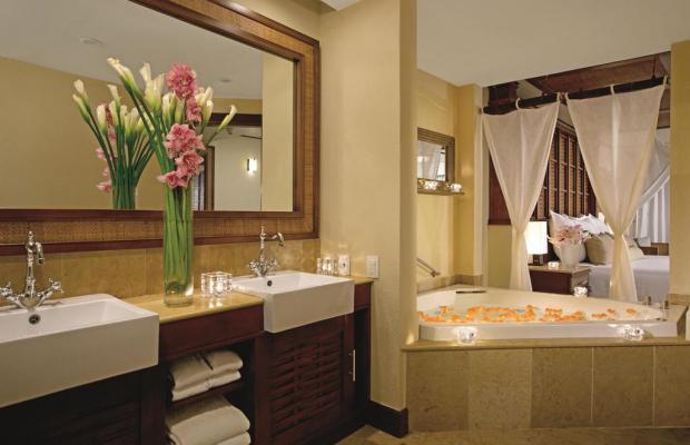 фотографии отеля Dreams Riviera Cancun изображение №3