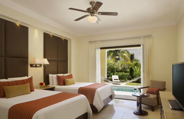 фотографии отеля Dreams Tulum Resort & Spa изображение №11