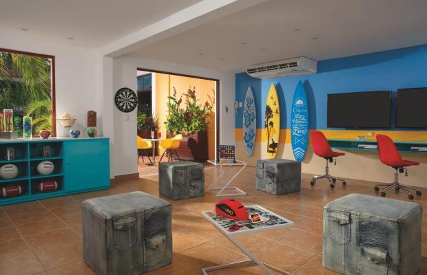 фотографии отеля Dreams Tulum Resort & Spa изображение №7