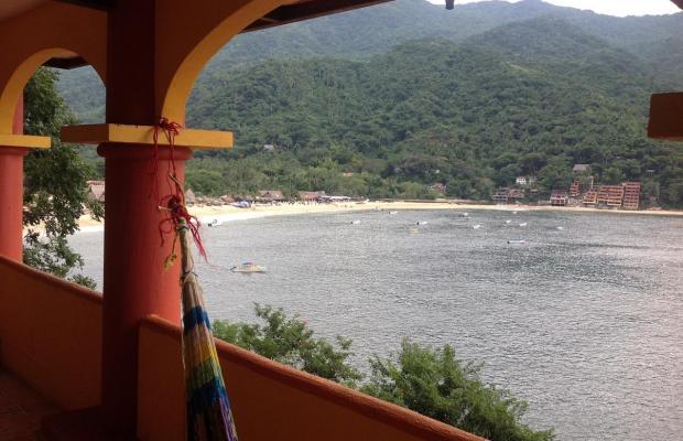 фотографии отеля Casa Bahia Bonita изображение №23