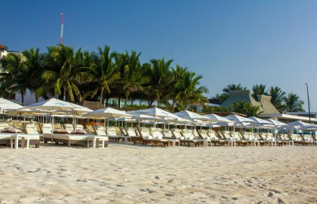 фото отеля El Tukan Hotel & Beach Club изображение №25