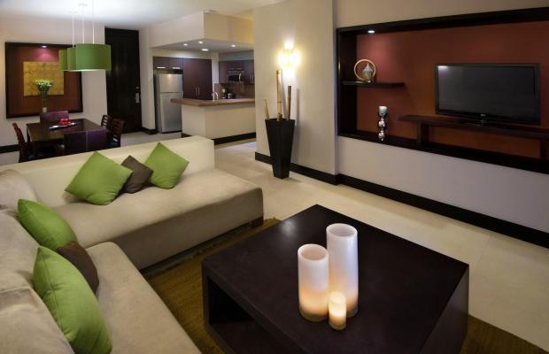 фото отеля Aldea Thai Luxury Condohotel изображение №29