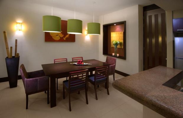 фотографии Aldea Thai Luxury Condohotel изображение №28