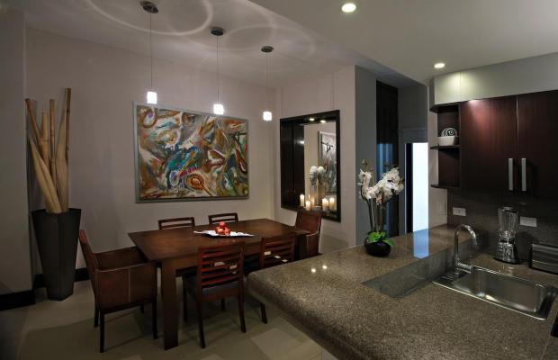 фото отеля Aldea Thai Luxury Condohotel изображение №21