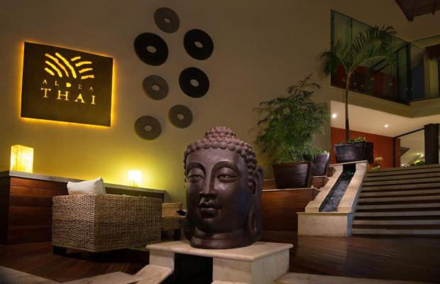 фото отеля Aldea Thai Luxury Condohotel изображение №17