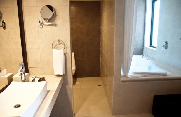 фотографии Aldea Thai Luxury Condohotel изображение №12