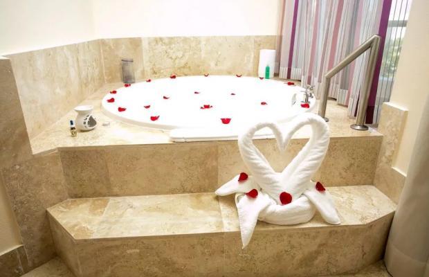 фотографии отеля Excellence Playa Mujeres изображение №19