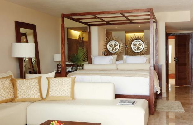фотографии отеля Excellence Playa Mujeres изображение №7