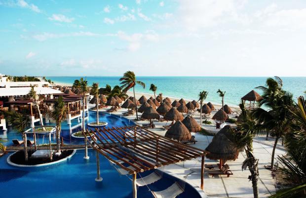 фото отеля Excellence Playa Mujeres изображение №1