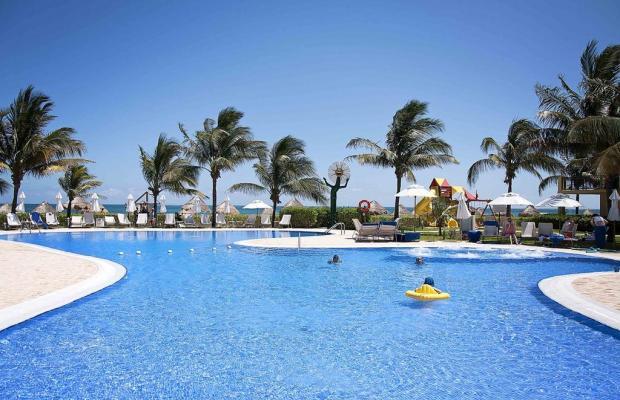 фотографии отеля Ocean Coral & Turquesa изображение №15